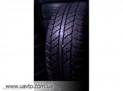 Шины 265/65R17 Dunlop Grandtrek