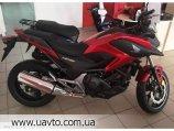Мотоцикл Honda NC NC750S