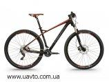 Велосипед HEAD X- RUBI III