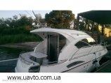 Яхта adamant 315