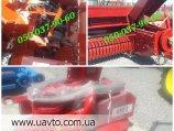 Пресс-подборщик Пресс-подборщик Тукан 1600 +косилка роторная 1,65м комплектом на