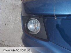 Противотуманные фары  Subaru Legacy 2008
