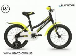 Велосипед HEAD JUNIOR 16