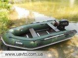Лодка Bark BT 330s