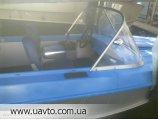 Лодка Казанка 5м3  Ямаха 50 DETO