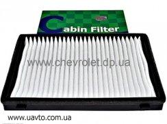 фильтр салона CAPTIVA