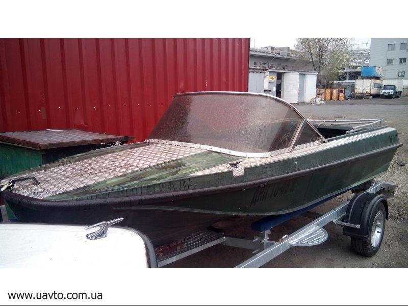 казанка 5м3 лодка