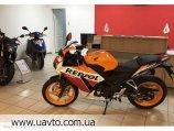 Мотоцикл Honda CBR 300