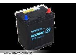 6СТ-35Ач Аккумулятор Global Asia 300А