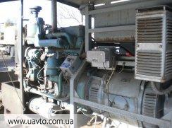 Электростанция Дизель-генератор  передвижной 20 кВТ, марка АСД-20-1