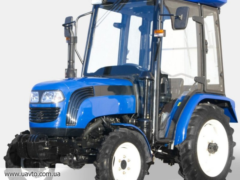 Трактор ДТЗ ДТЗ 4504К