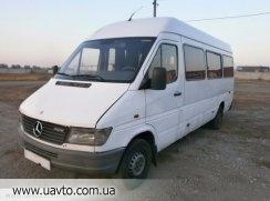 Mercedes 312D
