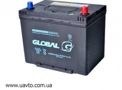 6СТ-65Ач Аккумулятор Global Asia 580А