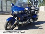 Мотоцикл Honda Gold Wing 2013 1800