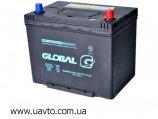 6СТ-65Ач Аккумулятор Global