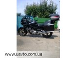 Мотоцикл YAMAHA XJ900S