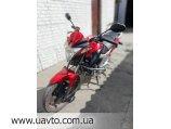 Мотоцикл Лифан ирокез В10