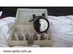 Пробник аккумуляторный Россия М269 нагрузочная вилка