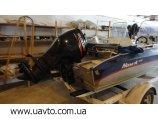 Катер Silver Hawk  DC-520