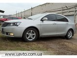 Geely Amgrand-7