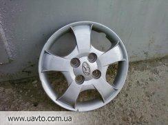 Колпаки колесные Hyundai в ассортименте