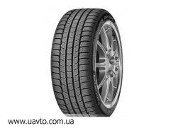 Шины 205/65R16 Michelin Pilot Alpin