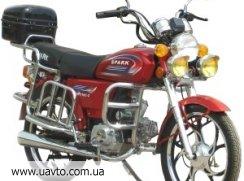 Мопед Spark Spark SP110C-2
