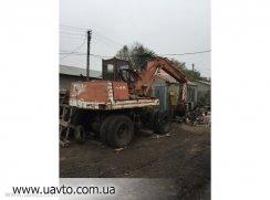Экскаватор BAGGROQK MN-1455827