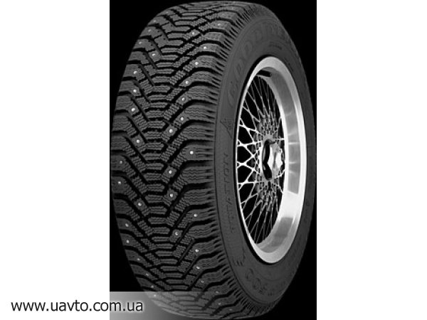 Шины 275/60R17 Goodyear Ultra Grip 500 п/ш
