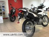Мотоцикл Honda XR