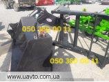 Борона Погрузчик (навантажувач) TUR5 Польща по вигідній ціні