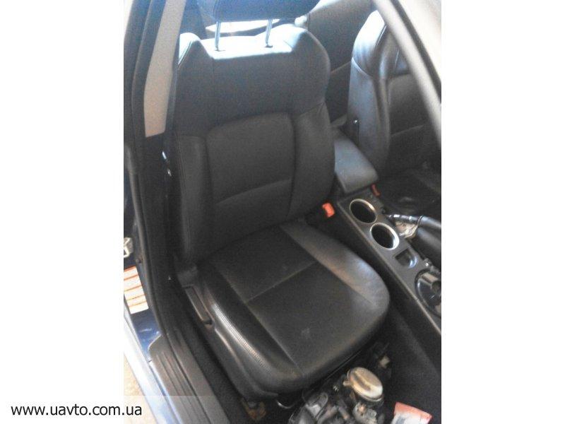Сиденья  Subaru Legacy 2008