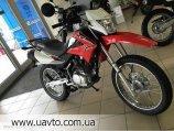 Мотоцикл Honda XR150