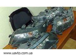 передние фары Для Хонда Аккорд 03-05 (дорестайл)