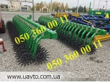 Борона Бороны Ротационные мотыги (БМР) 6 метров