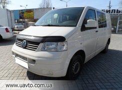 Volkswagen T5 (Transporter)��-���