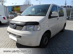 Volkswagen T5 (Transporter)гр-пас