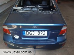 Крышка  Subaru Legacy 2.5 2008