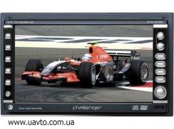 Challenger DVA-9700 6.5