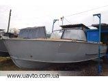 Лодка Прогрес-2м