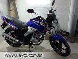 Мотоцикл lifan lf 200-16c