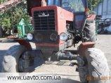 Трактор Беларус МТЗ 82,1