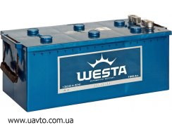 6СТ-140 Westa Standart