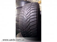 Шины 235/55R17 Dunlop SP Winter Sport M3
