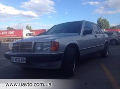 Mercedes-Benz A190