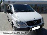 Mercedes-Benz Vito пасс.