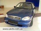 7. Chevrolet Lanos / ЗАЗ Chance.