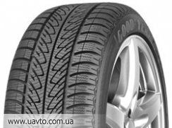 Шины 255/40R19 Goodyear Ultra Grip 8 Performan