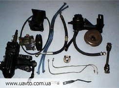 Гидроусилитель  Chevrolet