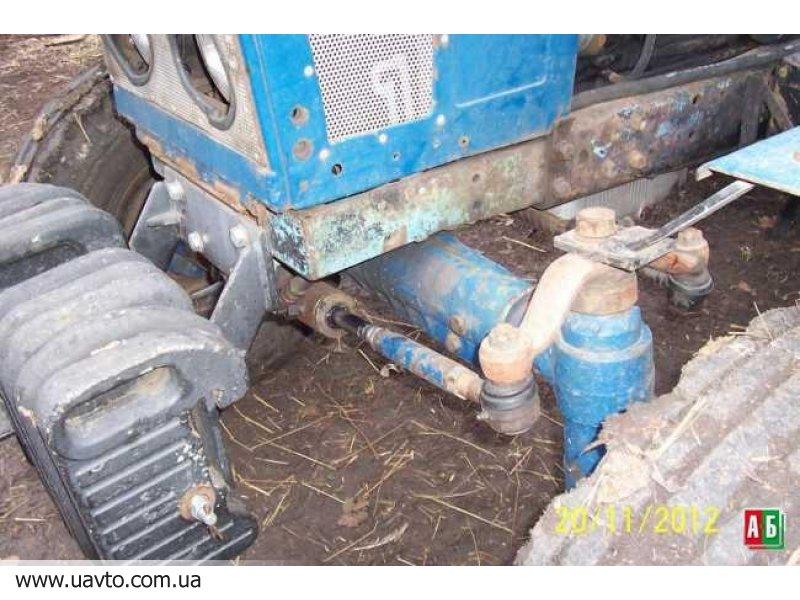Доработки трактора МТЗ 82 своими руками, Видео, Смотреть онлайн